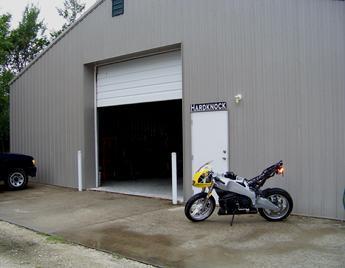 buell parts shop